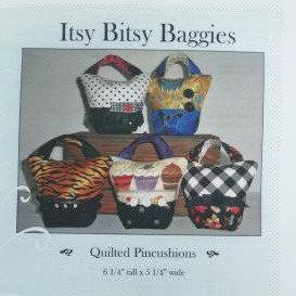 Itsy Bitsy Baggies