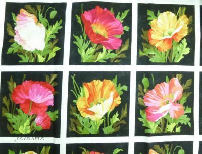Full Bloom - Framed