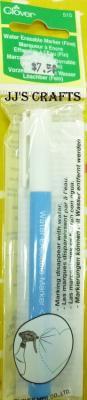 Water Erasable Marker - Fine