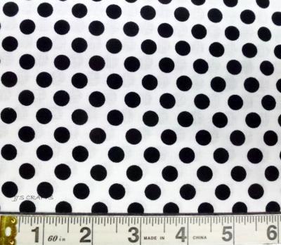 Spot On - White