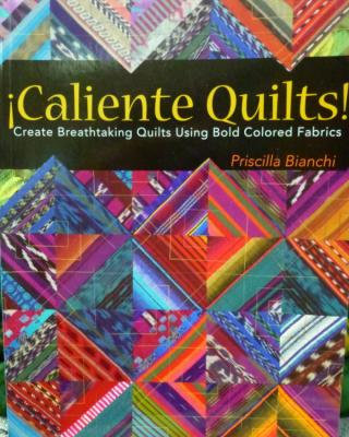 Caliente Quilts-out of stock