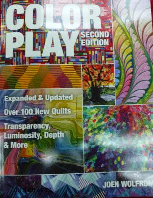 Colour Play - 2nd Edition - out of stock
