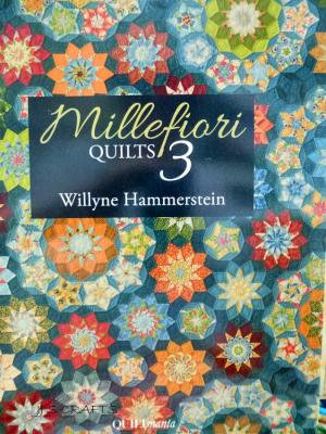Millefiori Quilts 3 out of stock