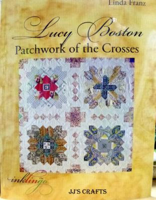 Patchwork Of Crosses - out of stock