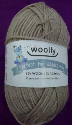 WOOLLY/Perfect for babies
