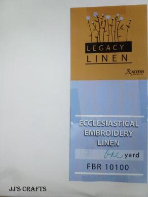 Ecclesiastical Embroidery Linen