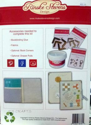 Quiltfile toolkit