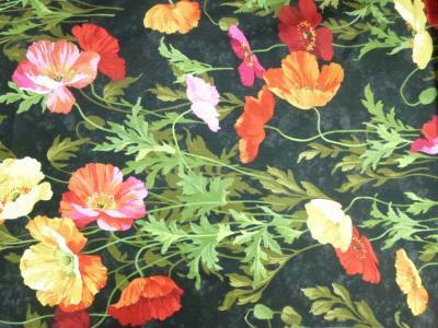 Full Bloom - Poppies