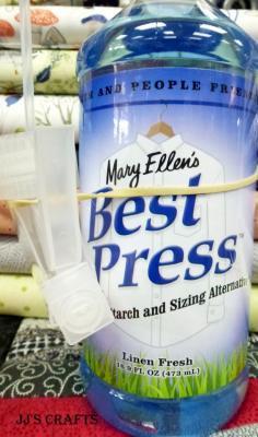 Mary Ellen's Best Press
