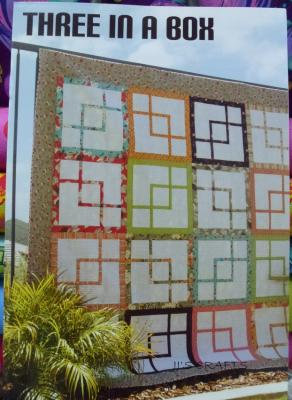 Three In A Box