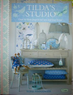 Tilda's Studio-out of stock