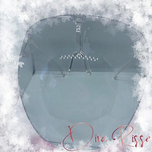Diva Risse Face Shield - Transparent