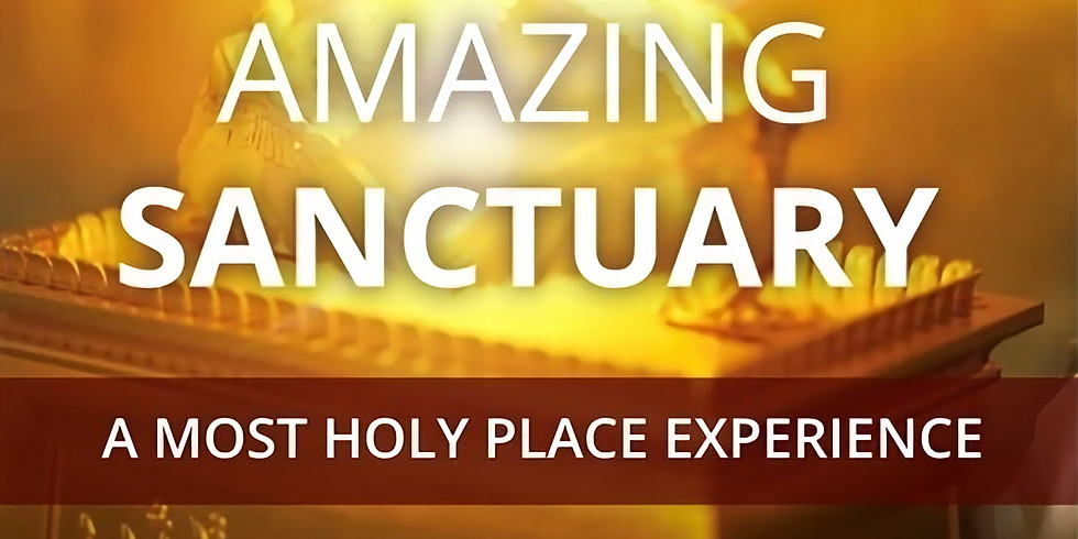 Amazing Sanctuary