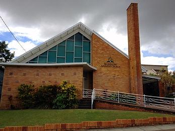 Image Seventh Day Adventist Church South Brisbane