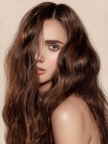Photographer & MUA: Jay Brans Hair: Sarah Lund