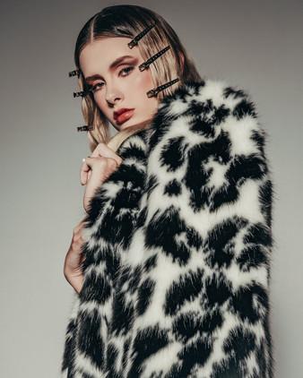 Photographer: Jay Brans MUA: Vivian Stephens Stylist: Tay Bazaar