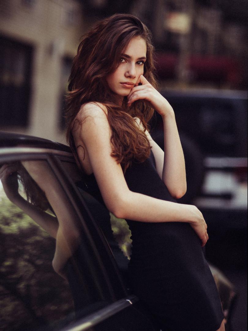Photo by Nick Starichenko