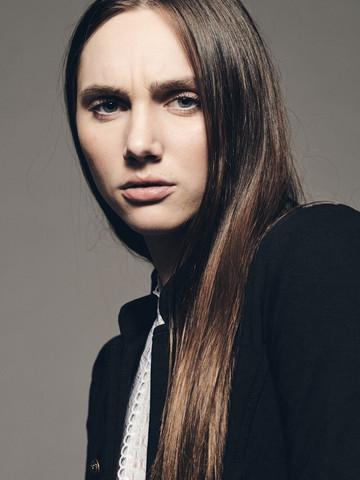 Photo by Maja Buck Hair & Makeup by Lisa Gleeson