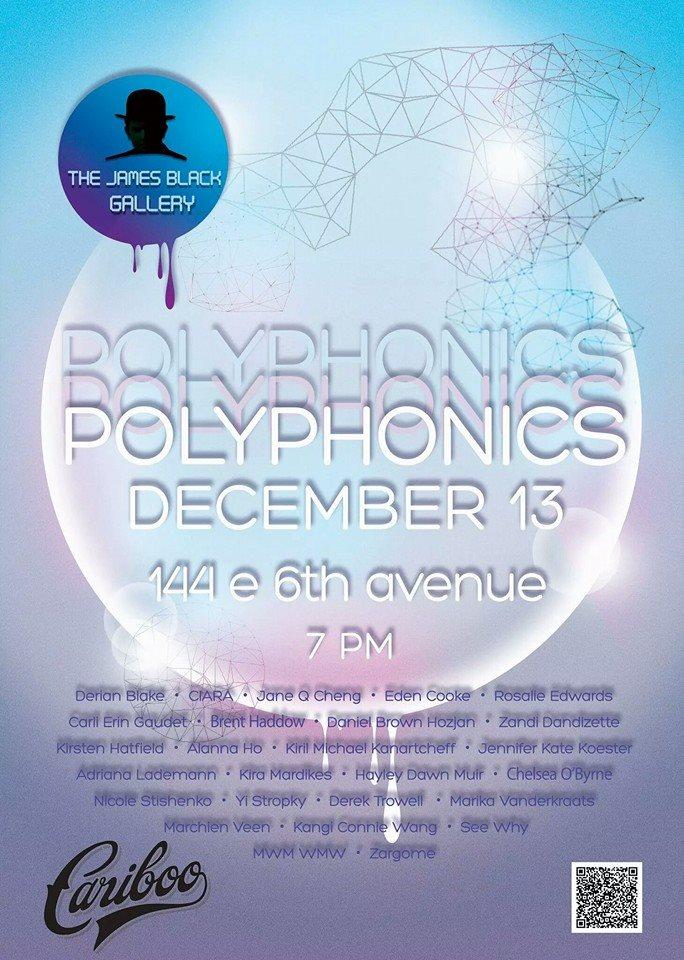 POLYPHONICS