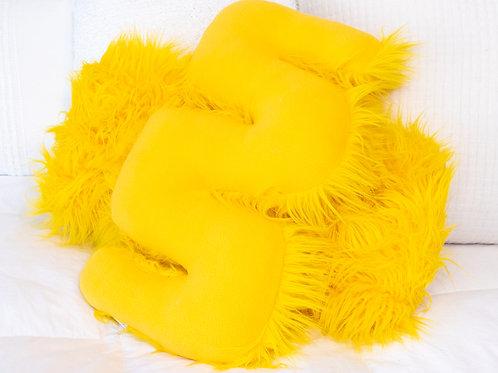 Yellow Cuddleworm