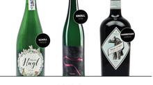 VINUM 05/2019 - Wein für einen romantsichen Abend