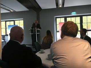 Vorsitzender der Geschäftsleitungder Merck KGaA in NiederSELTERS