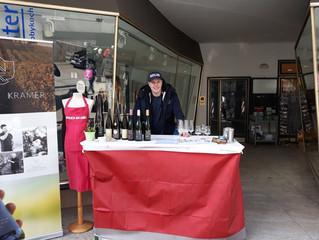 Weinpräsentation Darmstadt