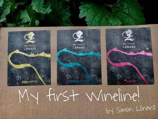 Wineline by Simon Lönarz