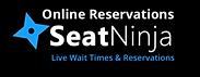 SeatNinja logo