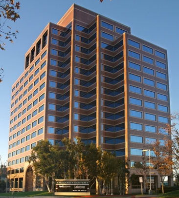 Fidelity Building Mission Valley
