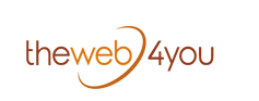 Logo von theweb4you