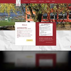 Schulwebsite