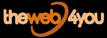 Logo von theweb4you