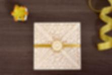 Diseño 36. Tarjetas de Matrimonio Bogota. Diseños Exclusivos. Invitaciones de Boda