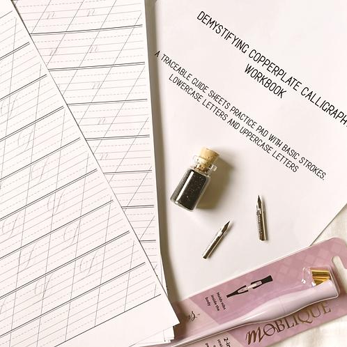 Ultimate Calligraphy Starter Kit