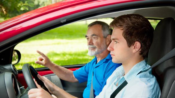 Drivers's Ed