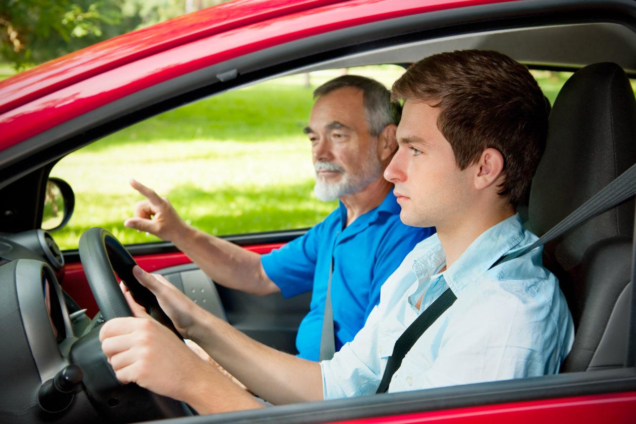 Intensive Driving School