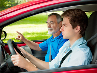 Tips for Passing Your Driving Test