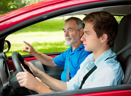 4 Steps to obtain your drivers license (under 18)
