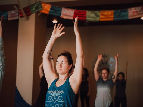 Equal Breathing for Discipline in Yoga