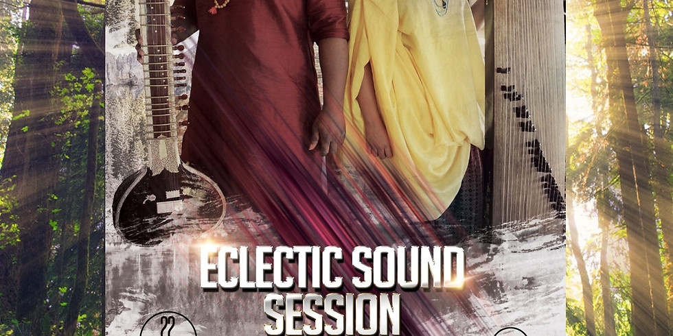 Eclectic Sound Session