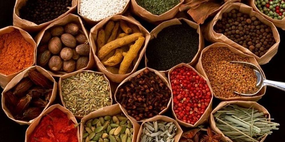 Ayurveda 101: Mindful Eating
