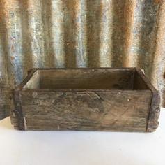 wooden brick lasts