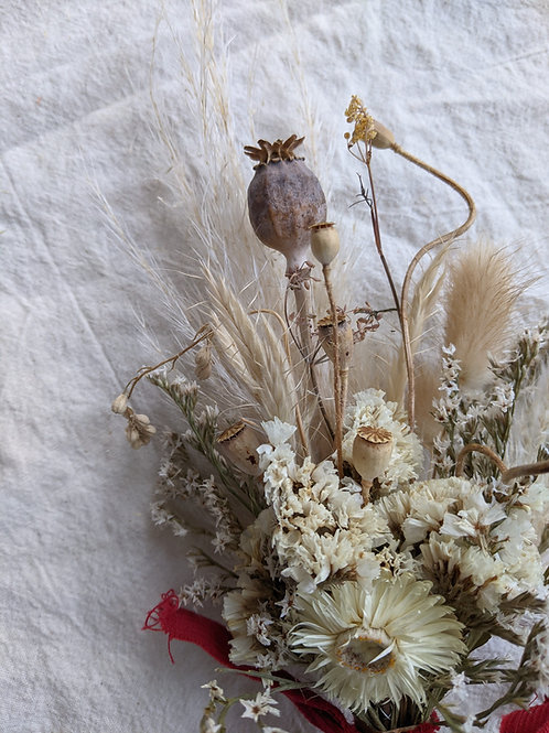 Dried bunch (postal delivery option)