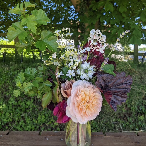 Friday Flowers inc delivery