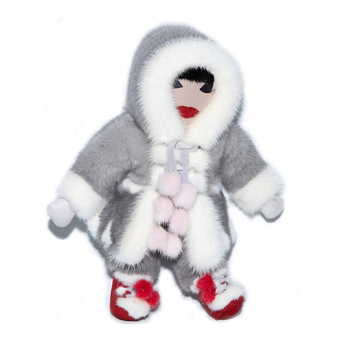 Nanouk l'esquimau - S