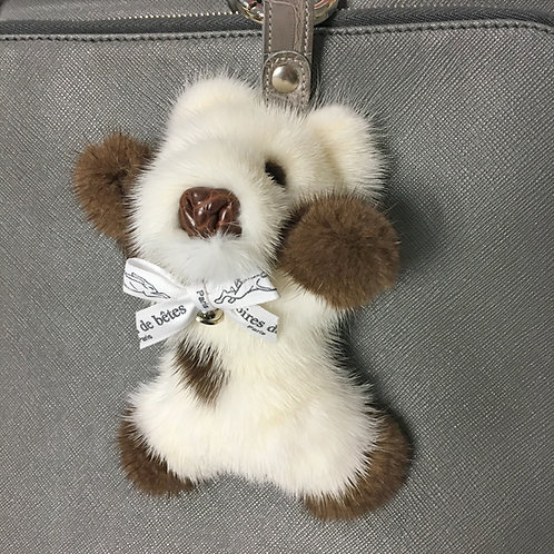 BABY BEAR - chocolat