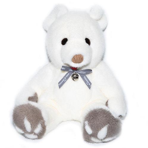 BABY TEDDY - neige