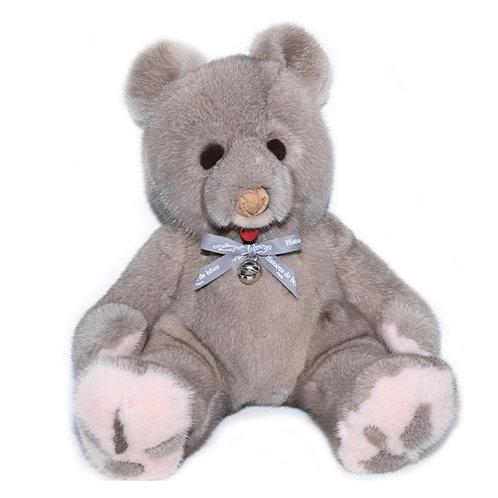 BABY TEDDY - gris