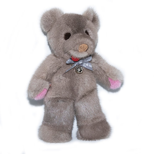BABY OURSON gris - Collection Winter's tale